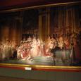 ナポレオン皇后ジョセフィーヌ戴冠式