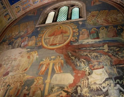 スクロベーニ礼拝堂壁画