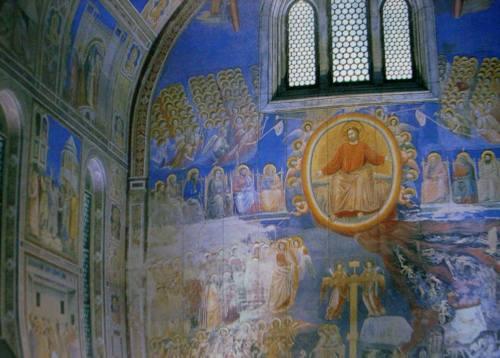 表紙の壁画